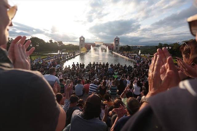Oficina de Música chega ao fim com inclusão e público de 60 mil pessoas