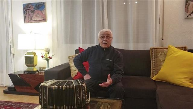 Com parceiros de Piazzolla na programação, Oficina homenageia ícone argentino. - Na imagem, Daniel Binelli. Foto: Divulgação